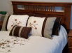 Bedroom set FRANC ASHLAND 6 pcs