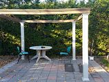 Gazebo Frame & Roof for sale