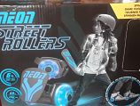 neon street rollers neuf